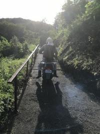 陣馬山 - ちょんまげブログ