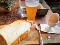 おいしい食パンと人工股関節ステッカーの話 - 続☆今日が一番・・・♪