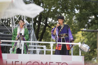 2018どまつり『浜松学生連鰻陀羅』 - tamaranyのお散歩2