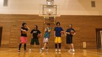 第745Q:18/08/31 - ABBANDONO2009(杉並区高円寺で平日夜活動中の男女混合エンジョイバスケットボールチーム)