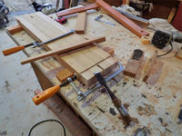 雨降りの週末は「木工工作」で - 浦佐地域づくり協議会のブログ