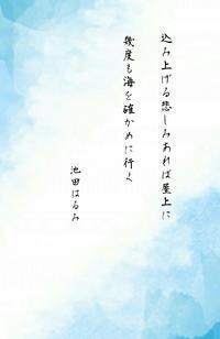 短歌「悲しみ」 - 365日・花と短歌