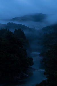 幽谷 - Tom's starry sky & landscape
