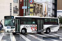 (2018.8) 阿寒バス・釧路200か293 - バスを求めて…