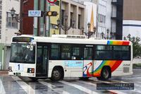 (2018.8) くしろバス・釧路200か489 - バスを求めて…