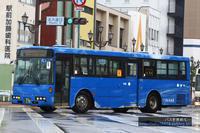 (2018.8) くしろバス・釧路200か292 - バスを求めて…