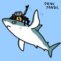 中庸へなちょこクモなくフカもなくできました - 動物キャラクターのブログ へなちょこSTUDIO