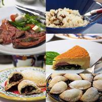 10月レッスンのご案内(イタリア料理) - ワインのソムリエが教える、本当においしい おそうざい