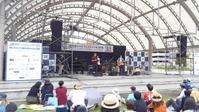 2日目も鹿児島ジャズフェスティバルを堪能 - おでかけメモランダム☆鹿児島