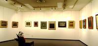 2592)「浅川茂展 『遠い日々の心象Ⅳ 1997ー2018』」 アートスペース201 9月6日(木)~9月17日(月・祝) - 栄通記