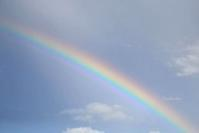 ~青空に架かる虹~ - My  Photo  Life