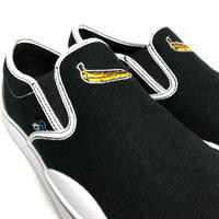 CONSOLIDATED - BS 5 CANVAS SLIP ON - Growth skateboard elements