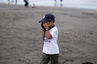 in a Beach 038 - LUZ e SOMBRA