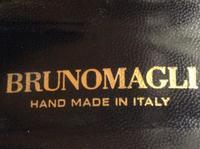 正統派のお洒落な靴 Bruno Magli ブルーノマリ - ダイアリー