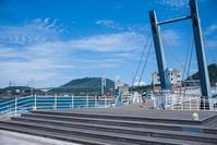 福岡旅行門司港レトロ散策 - 尾張名所図会を巡る