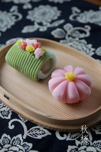 秋桜 - SUGAR & BUTTER