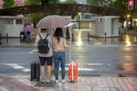 雨の日の目測 - ライカとボクと、時々、ニコン。