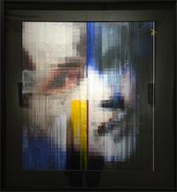 受賞及び展示のご案内:「第7回FEIプリントアワード」 - 原初のキス