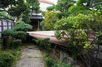 宇治市植物公園ぶらり - 無垢の木の家・古民家再生・新築、リフォーム 「ツキデ工務店」