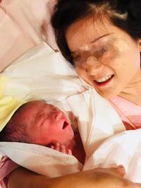 ■産まれました!◾️ - ヒビノキロク。