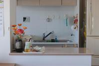 父のキッチン - お片付け教室☆totoのえる - 茨城・つくば 整理収納アドバイザー