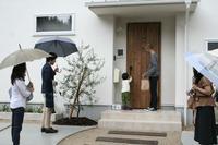 「趣味ある暮らしの家」お引き渡し〜そして掲載のお知らせ - しあわせな家~Asako's WORK & LIFE