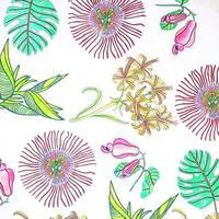 0907塗り絵 - 楽趣味(Lakshmi)