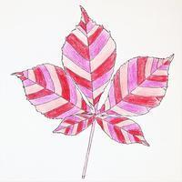 0905塗り絵 - 楽趣味(Lakshmi)