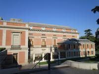 やっぱり見ておきたい美術館@マドリッドーープラド美術館 - Buona giornata フィレンツェアパート滞在
