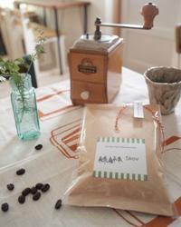 コーヒー豆の通販。 - Tumugi