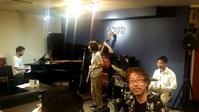 9月11日(火) - 渋谷KO-KOのブログ