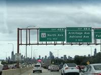 シカゴ、ダウンタウンに行く - ののち幾星霜