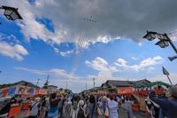 東松島夏まつり2018 - koushin Photograph &マグナ250