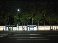 市庁エリアを夜散歩♡ - さくらの気持ちとsuper Seoul~韓国ソウル・東京旅行&美容LOVE~