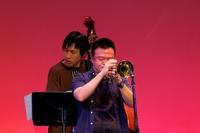 "HARD BOP JAZZ Quintet  ""US FIVE"" - tabi & photo-logue vol.2"