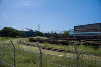福岡旅行 官営八幡製鐵所 旧本事務所と東田第一高炉 - 尾張名所図会を巡る