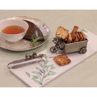 芦屋貴兆陶家  Tea Time編 - カエルのバヴァルダージュな時間