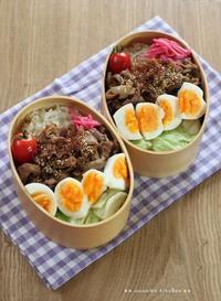 焦がしキャベツと生姜焼き ✿ キムチ鍋(๑¯﹃¯๑)♪ - **  mana's Kitchen **