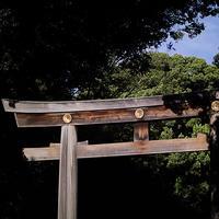 日本のいちばん長い日 明治神宮参拝 18.08.15 07:28 - スナップ寅さんの「日々是口実」