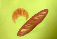 インプルーブ 〜小田原のパン屋さん - たなかきょおこ-旅する絵描きの絵日記/Kyoko Tanaka Illustrated Diary