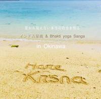 星から見えない本当の自分を知る インド占星術&Bhakti yoga sanga in 沖縄 - 全てはYogaをするために    動くヨガ、歌うヨガ、食べるヨガ