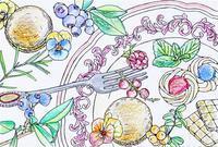 0911塗り絵 - 楽趣味(Lakshmi)