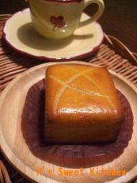 アルノー・ラエール広尾本店 - K's Sweet Kitchen