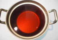 スープが美味しい鴨鍋 - sobu 2