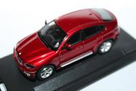 1/64 ABSOLUTE BMW X6 - 1/87 SCHUCO & 1/64 KYOSHO ミニカーコレクション byまさーる