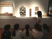 子どもツアー参加者募集!アジア文明博物館 - シンガポール ミュージアム 日本語ガイド