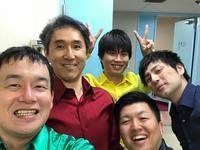 東京と神戸で公演! パーカッショングループ72 - マリンバ奏者、名倉誠人のニューヨーク便り