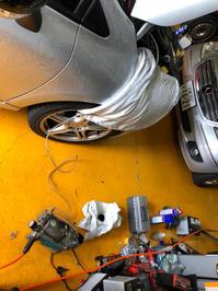 ルーテシア4/ph1/RS ブレーキ液交換 39993km - 「ワッキーの自動車実験教室」 ワッキー@日記でごじゃる