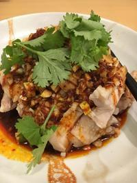 中華の宴 - お料理大好きコピーライター。