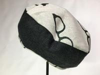 遊んでみた - 帽子工房 布布